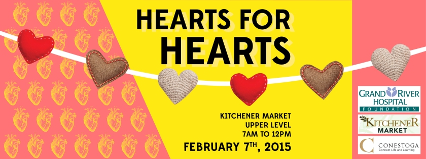 Hearts for Hearts Facebook Header