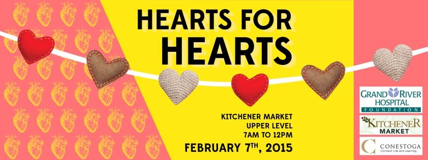 Hearts for Hearts Facebook Header